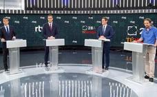 Los indultos a los líderes del 'procés' y los pactos postelectorales tensan un bronco debate