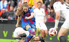 Derbi de golazos en Mestalla
