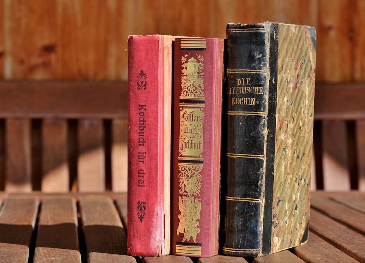 Los libros más caros de la historia