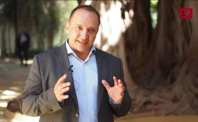 Rubén Martínez Dalmau: «De Juego de Tronos se puede aprender mucho sobre el poder»
