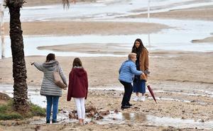 Aemet: previsión de lluvias para el miércoles 24 de abril en toda España