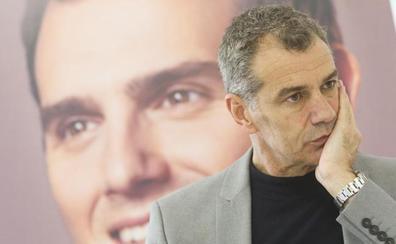Toni Cantó: «PSPV y Compromís han utilizado la Diputación al estilo Alfonso Rus»