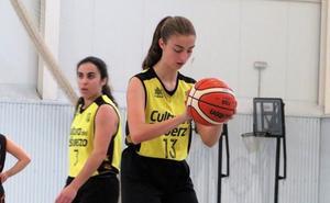 Los equipos cadetes del Dénia Bàsquet Club inician la Fase Final de la liga