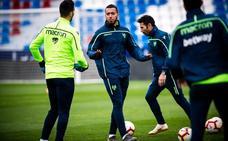 El Levante UD ya está en puestos de descenso