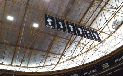 El Valencia Basket subirá la bandera de la Eurocup ante el Unicaja