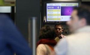 Las 100 oficinas de Correos valencianas abiertas hasta medianoche para votar