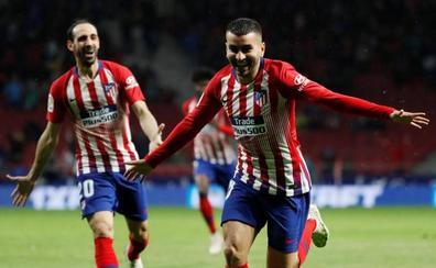 El Atlético se entrega para retrasar la certeza matemática