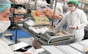 Así van a mejorar la comida en los hospitales valencianos