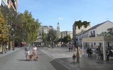 ENCUESTA   ¿Le gusta el plan que el Ayuntamiento ha presentado para remodelar Patraix?