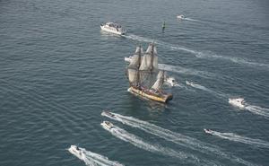 Los piratas llegan a la Comunitat Valenciana