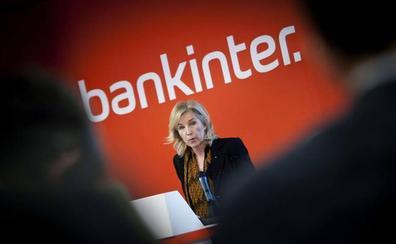 Bankinter tacha de «irónico» que se acuse a la banca de no pagar impuestos
