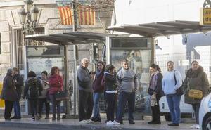 La Comunitat lidera la reducción del paro en España
