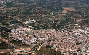 Condenan a cinco personas por traficar con droga en El Verger, Ondara y Els Poblets