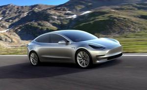 Así es el cerebro de la conducción autónoma de Tesla