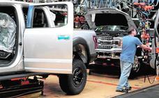 EE UU investiga a Ford por presuntas emisiones contaminantes de vehículos