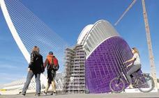 El Consell autoriza la construcción del CaixaForum en el Ágora