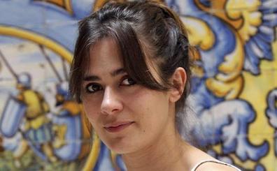 Anna Allen, nuevo fichaje de la tercera temporada de 'Paquita Salas'