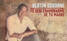 Bertín Osborne visita Valencia la próxima semana con su espectáculo