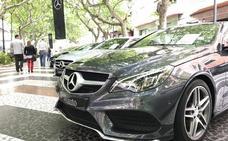Visauto Mercedes contará  con una amplia gama en oferta