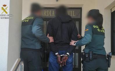 Intenta violar a una joven de 19 años en Calpe