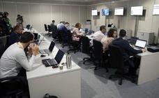 Todo preparado para que 36 millones de españoles elijan a los 350 diputados y 208 senadores