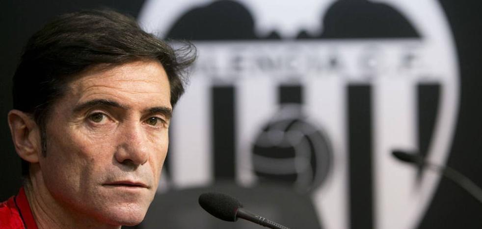 Marcelino también discrepa de la nueva Supercopa