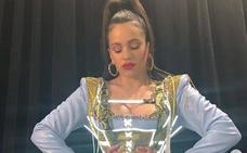 Así suena 'Me traicionaste', la canción de Rosalía para 'Juego de Tronos'