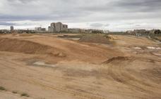 Valencia: la ciudad por construir