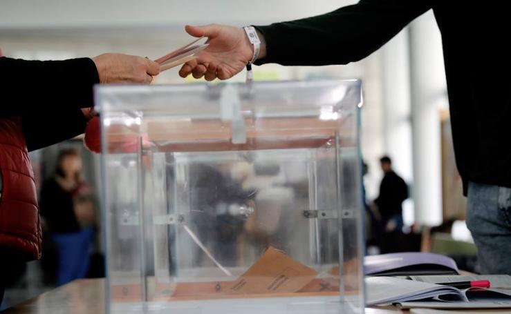 Elecciones generales y autonómicas en la Comunitat Valenciana 2019