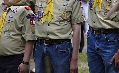 Los abusos sexuales amenazan con hundir a los Boy Scouts