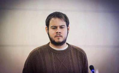 Decretan libertad para el rapero Pablo Hasel, detenido en un control por tener una orden de búsqueda