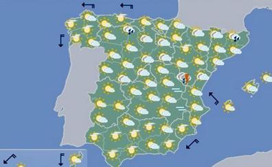 Fiesta de San Vicente: ¿Qué tiempo hará en la Comunitat Valenciana?