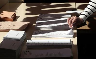 Detenido el vocal de una mesa electoral porque estaba buscado por violencia de género