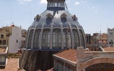 Los secretos de los edificios de Valencia, al descubierto