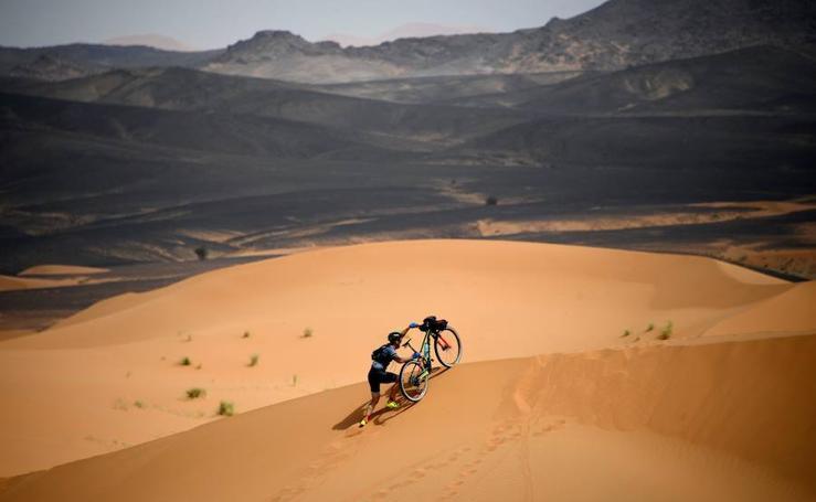Titan Desert 2019