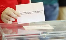 10 claves para entender el resultado electoral en la Comunitat Valenciana