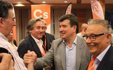 Giner ve seguro el cambio de gobierno en el Ayuntamiento de Valencia