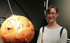 La astrónoma valenciana Amèlia Ortiz gana el premio Europlanet
