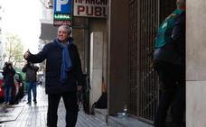 La jueza rechaza la personación del Ayuntamiento de Valencia en la investigación a la trama del cuñado de Rita Barberá