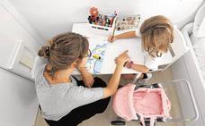 Qué hacer y qué no para conseguir el éxito escolar de los hijos