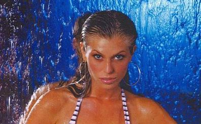 Muere en el mar la modelo brasileña Caroline Bittencourt