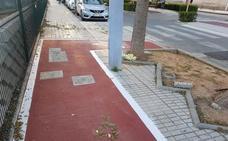 Clamor vecinal contra los carriles bici