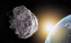La NASA alerta sobre un asteroide que amenaza con destruir la Tierra en 2027