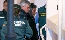La jueza autoriza un careo entre el asesino de Laura Luelmo y su exnovia