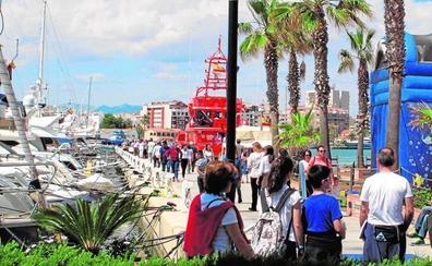 Una ocasión para conocer la mejor oferta del Mediterráneo