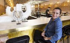 Begoña Rodrigo abre su tercer restaurante en Valencia