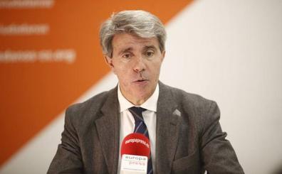Garrido acusa a Casado de hacer del PP un «Vox azul»