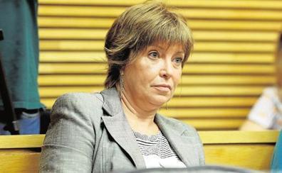 El consejo rector aplaza a junio la salida de Empar Marco de À Punt