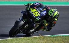 Horarios de MotoGP en Jerez: dónde ver por televisión las carreras, entrenamientos y clasificación de Moto2 y Moto3