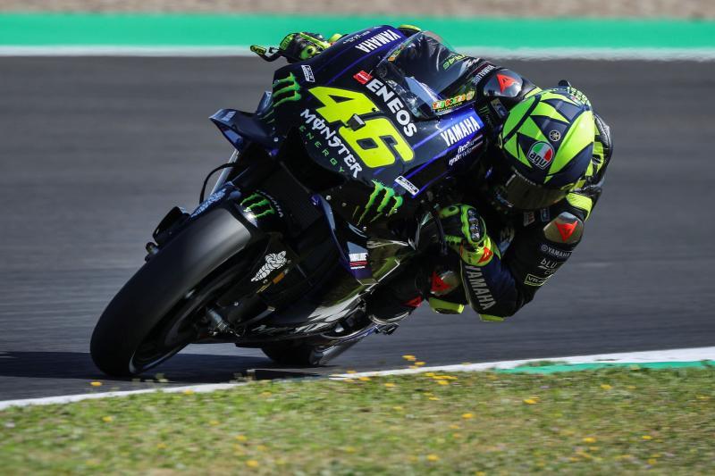 Los horarios de MotoGP en Motorland cambian por la F1: carreras, entrenamientos y clasificación en Aragón